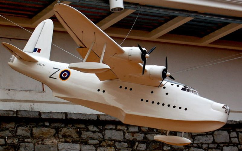 Foynes Flying Boat and Maritime Museum