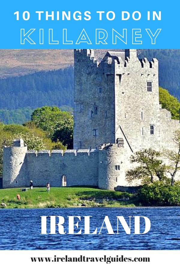 Online Dating in Killarney - Dating Site for Sociable Singles in