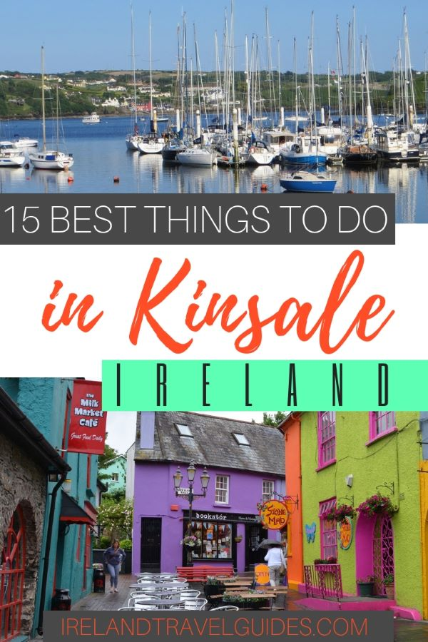 Great music pub - Review of The Folk House, Kinsale, Ireland