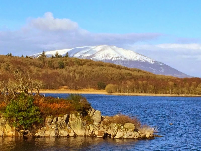 Lough Conn County Mayo
