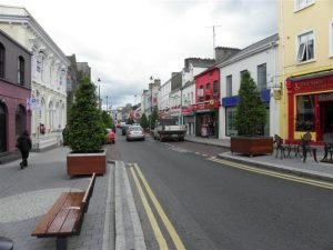 Main Street Letterkenny