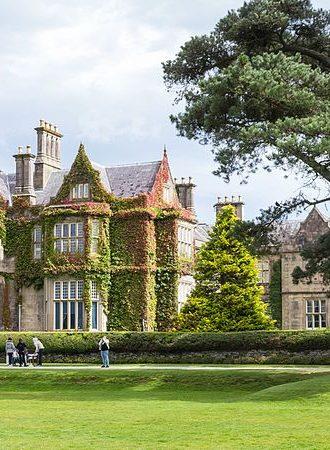 8 Best Hotels In Killarney, Ireland