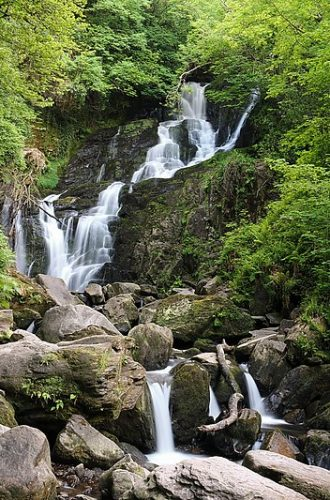 10 Most Beautiful Waterfalls In Ireland