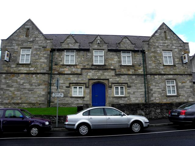 donegal county museum