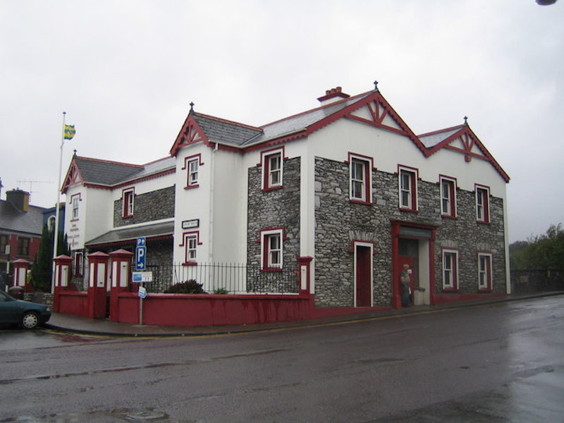 kenmare heritage centre