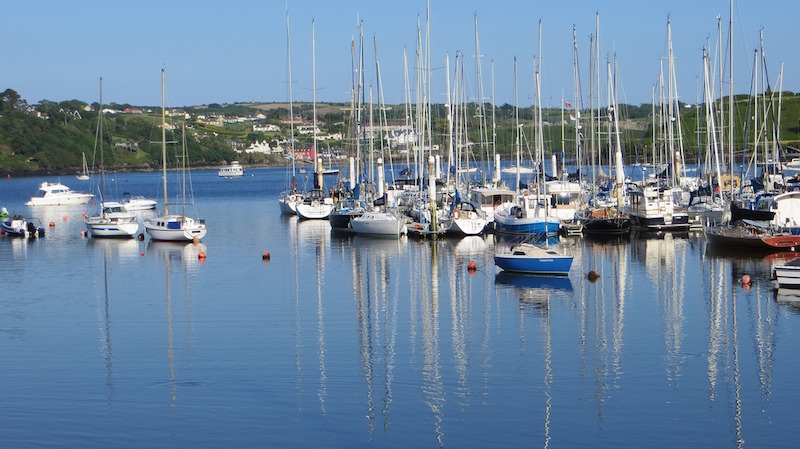 things to do in kinsale