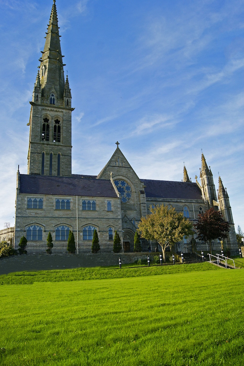 Cathedral of St. Eunan and St. Columba