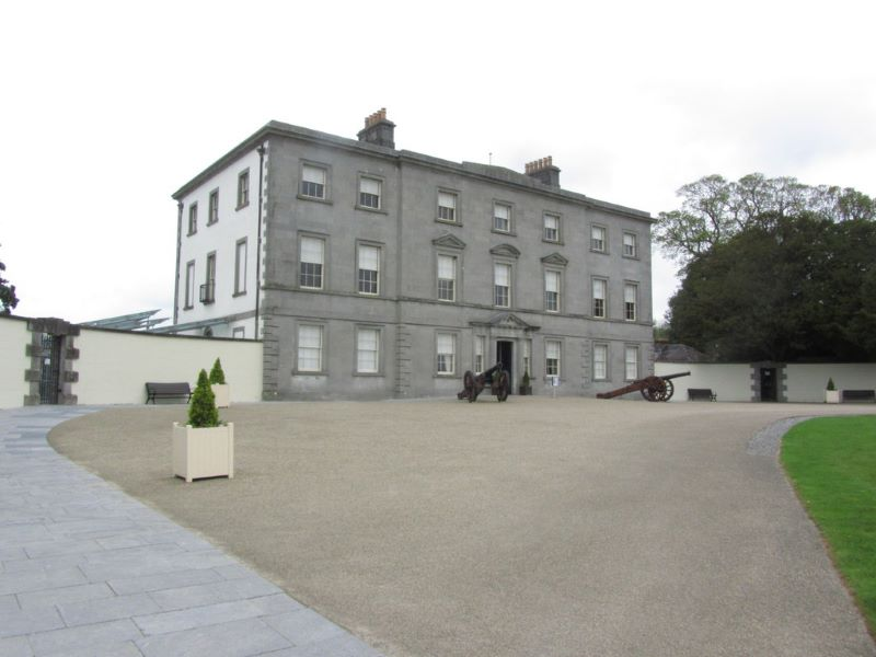 Battle of the Boyne Visitor Centre Meath