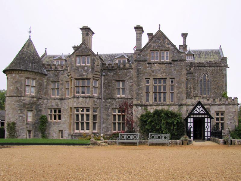 Beaulieu House and Gardens Drogheda