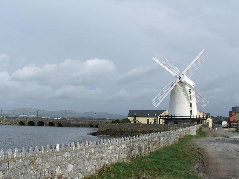 Blennerville windmill Tralee