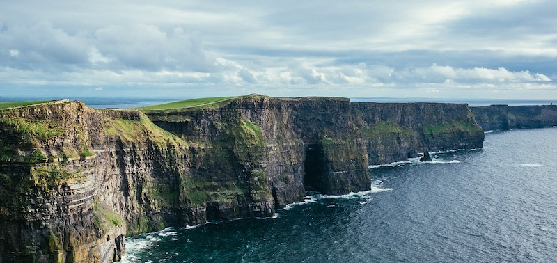 cliffs of moher tour and tips