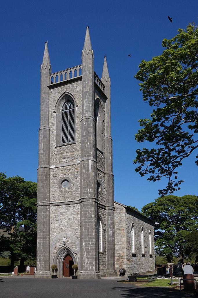 Saint Columba's Church Sligo