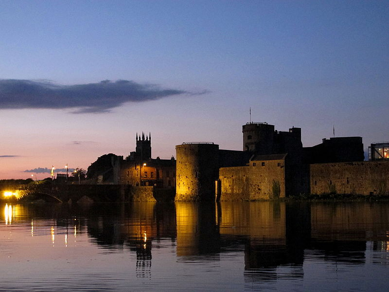 King John's Castle: History And All The Things You Need To Know - Ireland Travel Guides