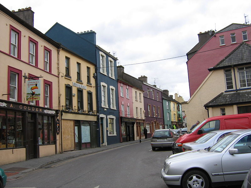 Macroom County Cork
