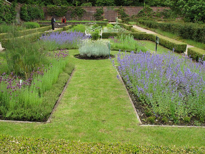 Victorian Walled Garden Kylemore Abbey