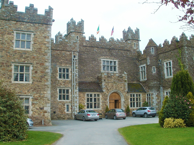 15 Affordable Castle Hotels In Ireland That Won't Break ...