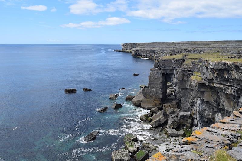 inishmore aran islands tour