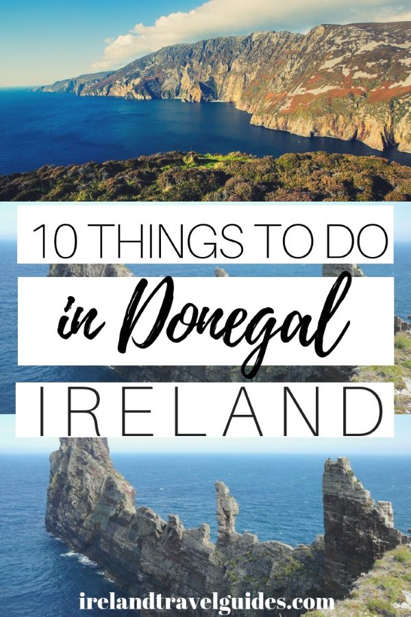 10 THINGS TO DO IN DONEGAL | DONEGAL TRAVEL TIPS | DONEGAL TRAVEL IDEAS | DONEGAL TRAVEL DESTINATIONS |DONEGAL TARVEL GUIDE| IRELAND TRAVEL GUIDE |IRELAND TRAVEL DESTINATIONS |IRELAND TRAVEL TIPS | THINGS TO DO IN IRELAND |TRAVEL TO IRELAND| # Ireland #travel #europe