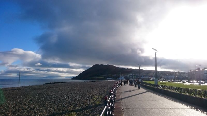Bray Promenade
