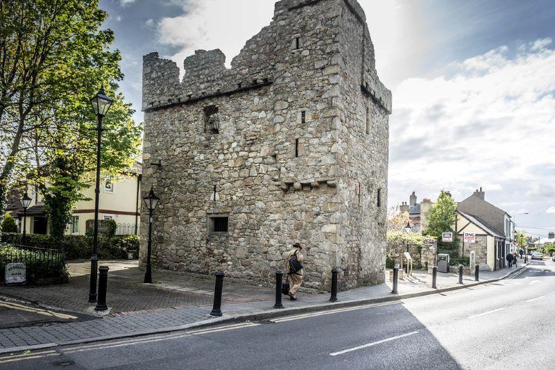 Dalkey Castle