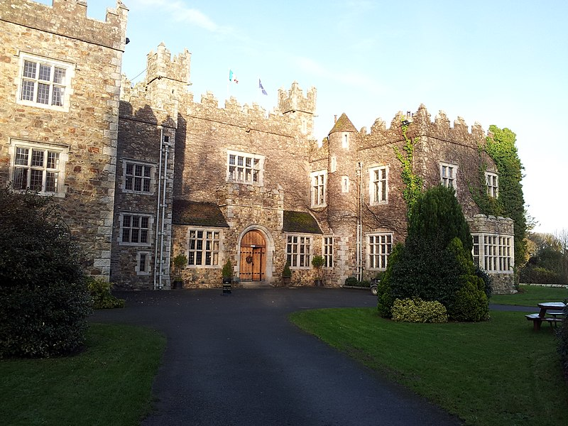 Waterford Castle things to do in waterford
