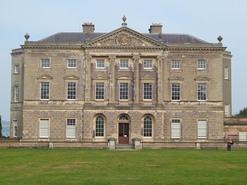 Castle Ward County Down
