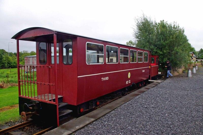 Cavan & Leitrim Railway Leitrim