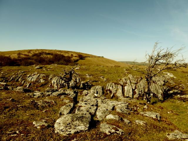 Cuilcagh Legnabrocky