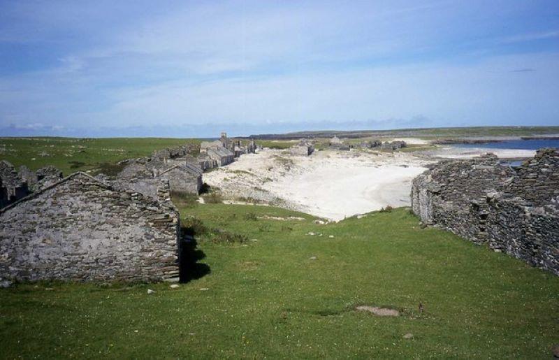 nishkea South Island Mayo