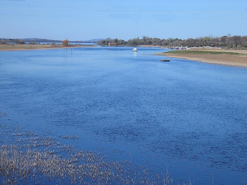 Lough Ree Shannon