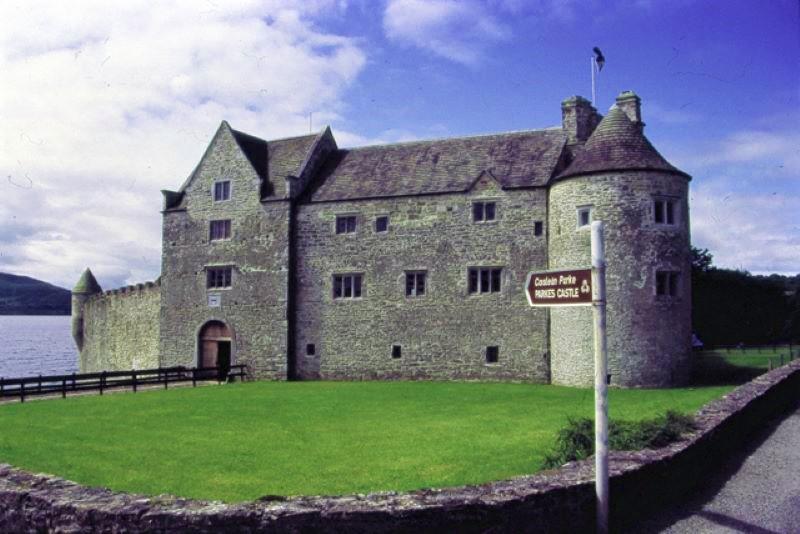 Parked Castle Leitrim