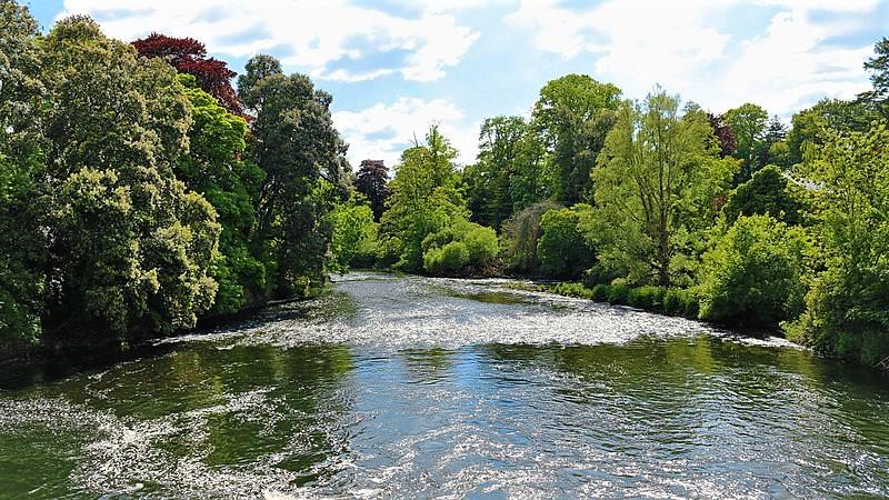 River Suir Cahir