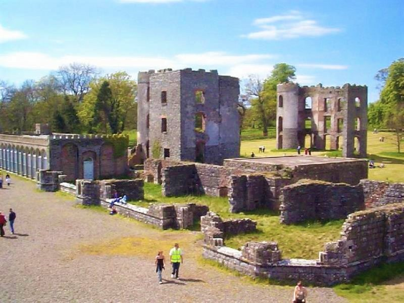 Shane's Castle County Antrim