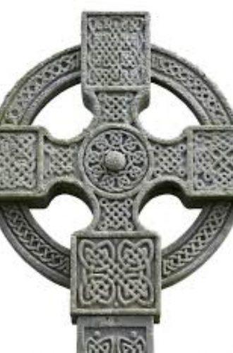 Celtic Cross – The History Of The Irish Cross