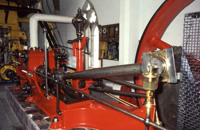 The Steam Museum Kildare