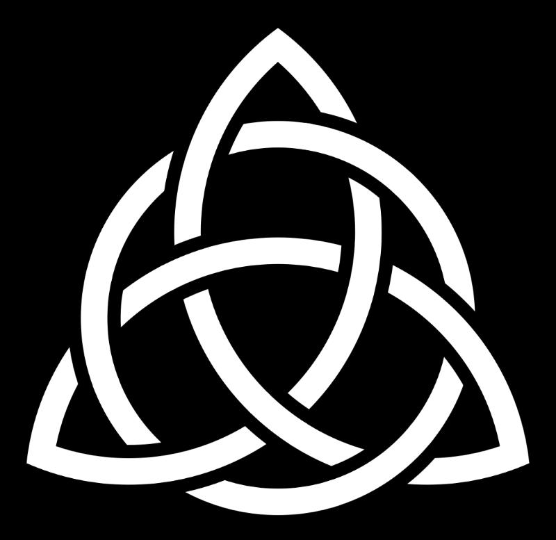 The Trinity Knot