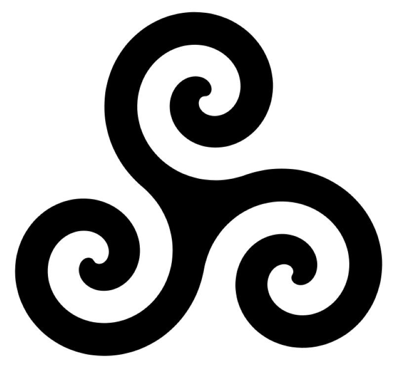 The Triskele
