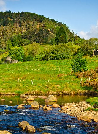 12 Things To Do in Wicklow, Ireland