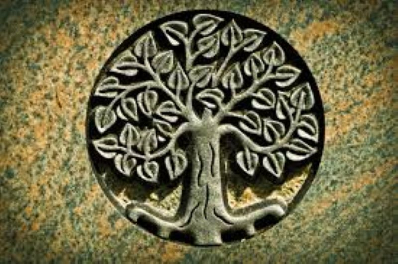 Tree of Life Celtic Symbol