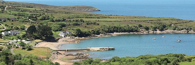 Kells Bay Ring of Kerry