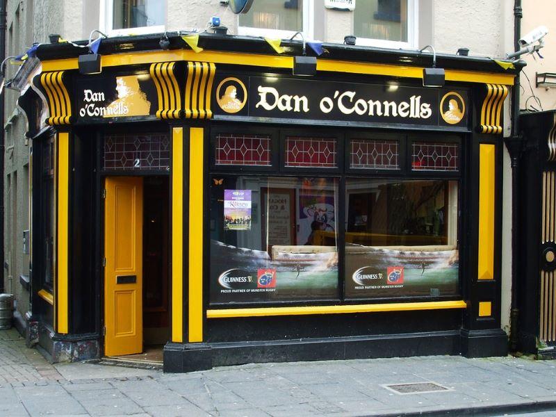 O'Connells Bar
