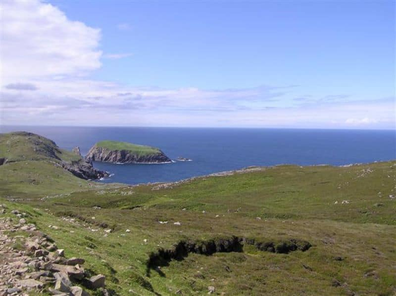 Arranmore, Donegal