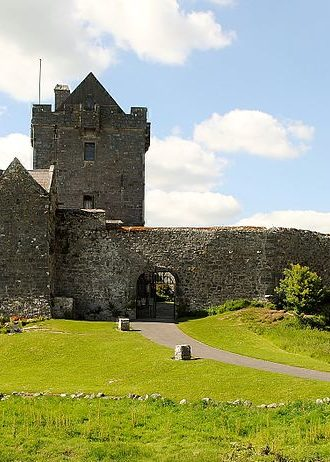 Dunguaire Castle History And All The Things You Need To Know