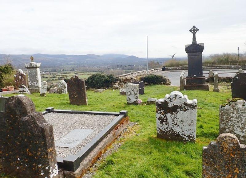 Hill of Faughart