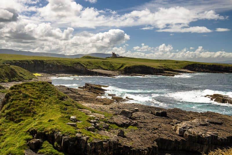 Mullaghmore, Sligo