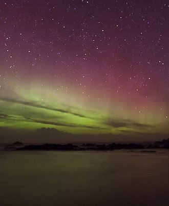 Northern Lights in Ireland: Where, When and How