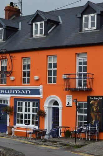10 Best Pubs in Kinsale, Ireland