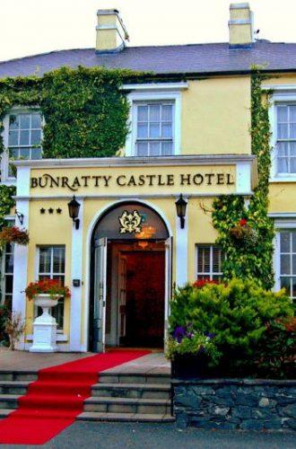 8 Best Hotels In Shannon, Ireland