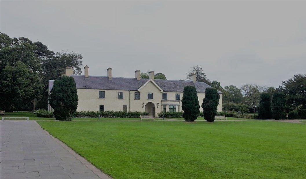 killarney house and garden