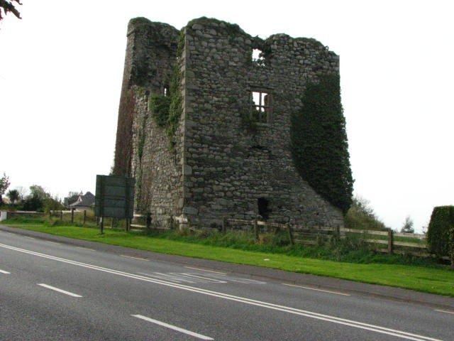 Mountgarret_Castle